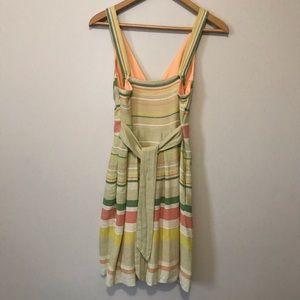 Anthropologie Dresses - Anthropologie Eva Franco Kingston Road Dress 6